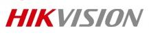 marca de cámaras de seguridad hikvision