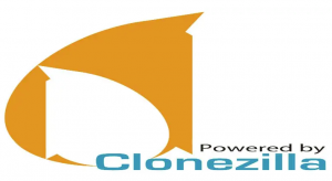 distro clonezilla