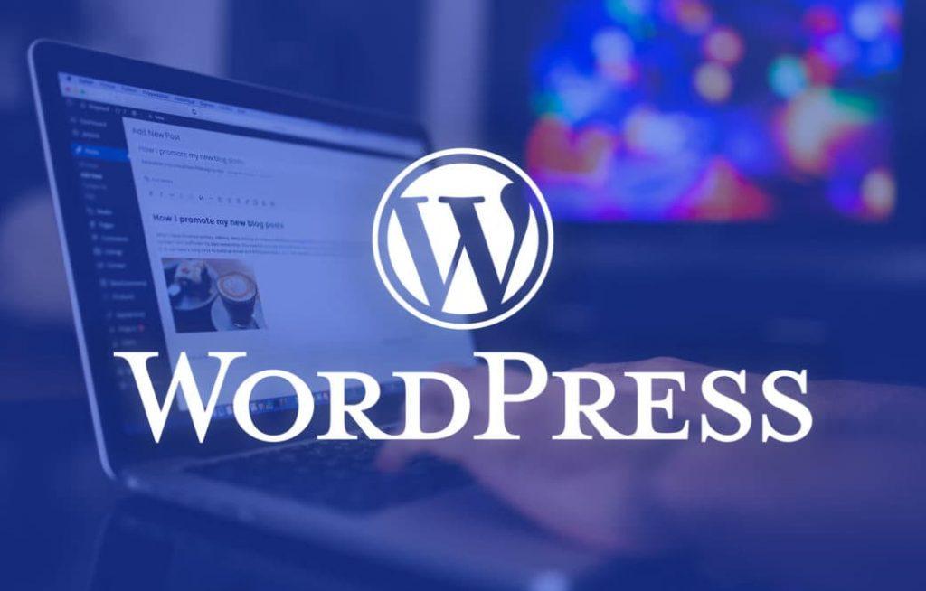diseño con wordpress